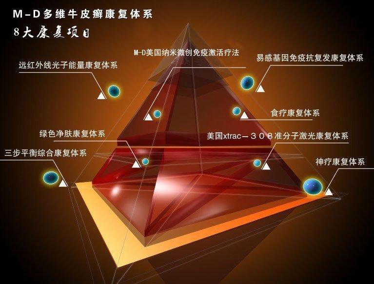 蓝氧自体免疫激活疗法 中国唯一银屑病专项有效诊疗技术