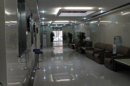 挂号区-郑州市银屑病研究所