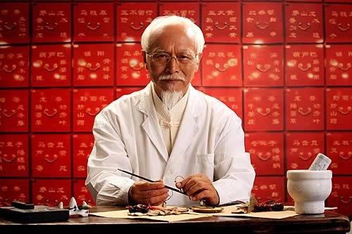 如何采取中医对银屑病进行诊断呢