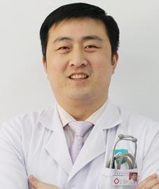 刘长江 门诊医师